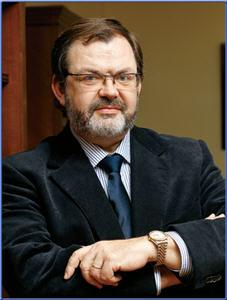 Lorenzo C. Ruiz Martínez. Procurador de los tribunales en Elche